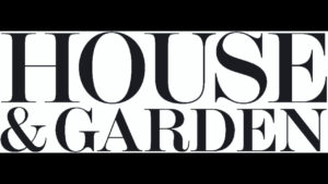 House and Garden logo